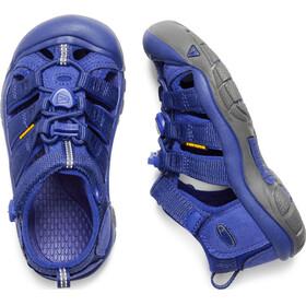 Keen Newport H2 Sandals Kids Surf The Web